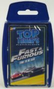 Top Trumps 01496 Fast & Furious